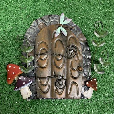 Fairy Kingdom Fairy Kingdom - Fairy Door - Toadstools