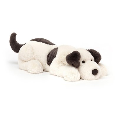 Jellycat - Big & Bold Jellycat - Dashing Dog - Large