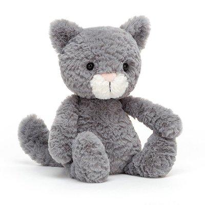 Jellycat - Super Softies Jellycat - Tumbletuft Kitten