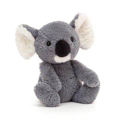 Jellycat - Super Softies Jellycat - Tumbletuft Koala