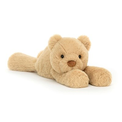 Jellycat - Super Softies Jellycat - Smudge Bear