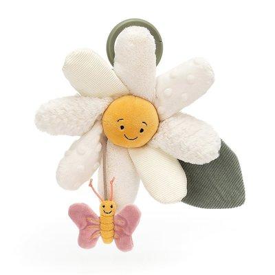 Jellycat - Activity Toy Jellycat - Fleury Daisy Activity Toy