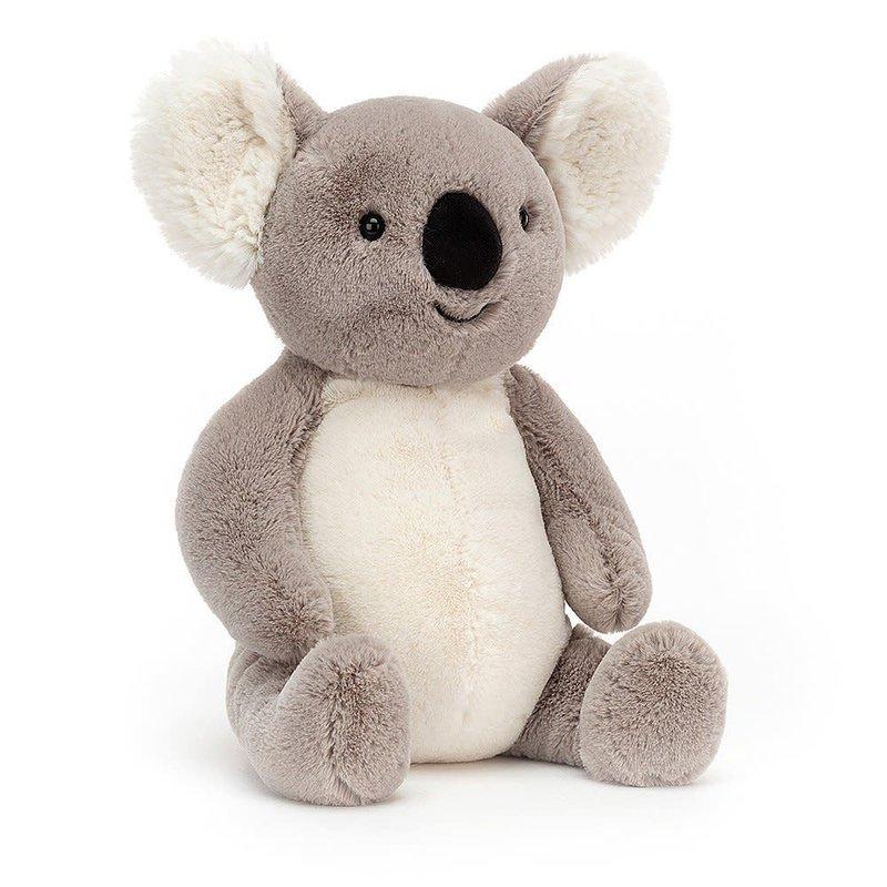 Jellycat - Beautifully Scrumptious Jellycat - Kai Koala
