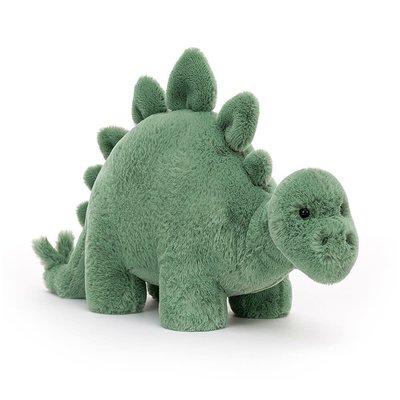 Jellycat - Little Legs Jellycat - Fossilly Stegosaurus