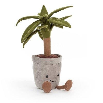 Jellycat - Amuseable Florist Jellycat - Amuseable Dragon Tree