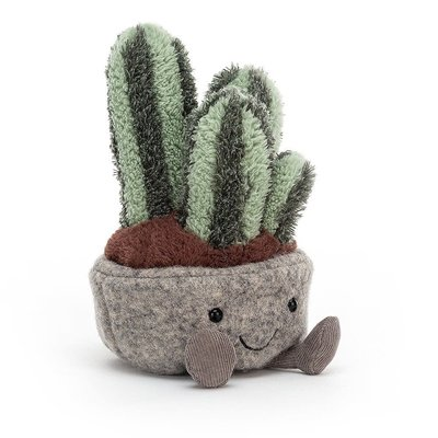 Jellycat - Amuseable Florist Jellycat - Silly Succulent Columnar Cactus