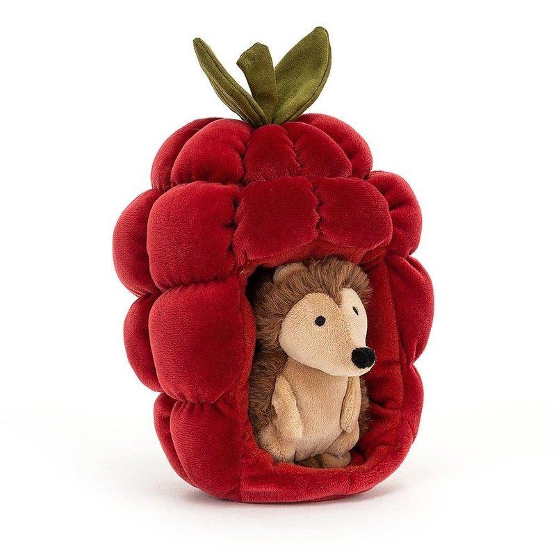 Jellycat - Little Legs Jellycat - Brambling Hedgehog
