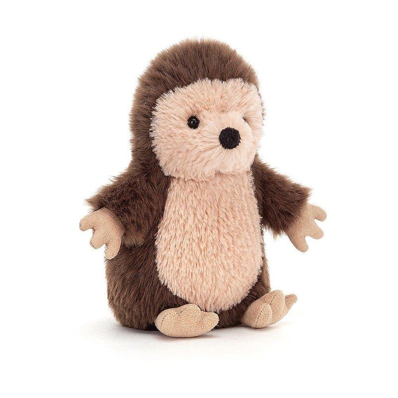 Jellycat - Pocket Pals Jellycat - Nippit Hedgehog
