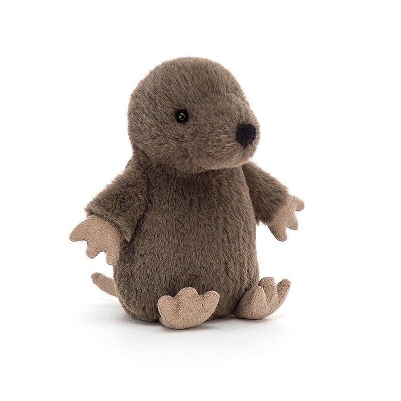Jellycat - Pocket Pals Jellycat - Nippit Mole