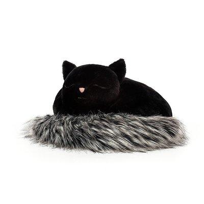 Jellycat - Colourful & Quirky Jellycat -  Nestie Cat