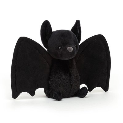 Jellycat - Colourful & Quirky Jellycat - Bewitching Bat