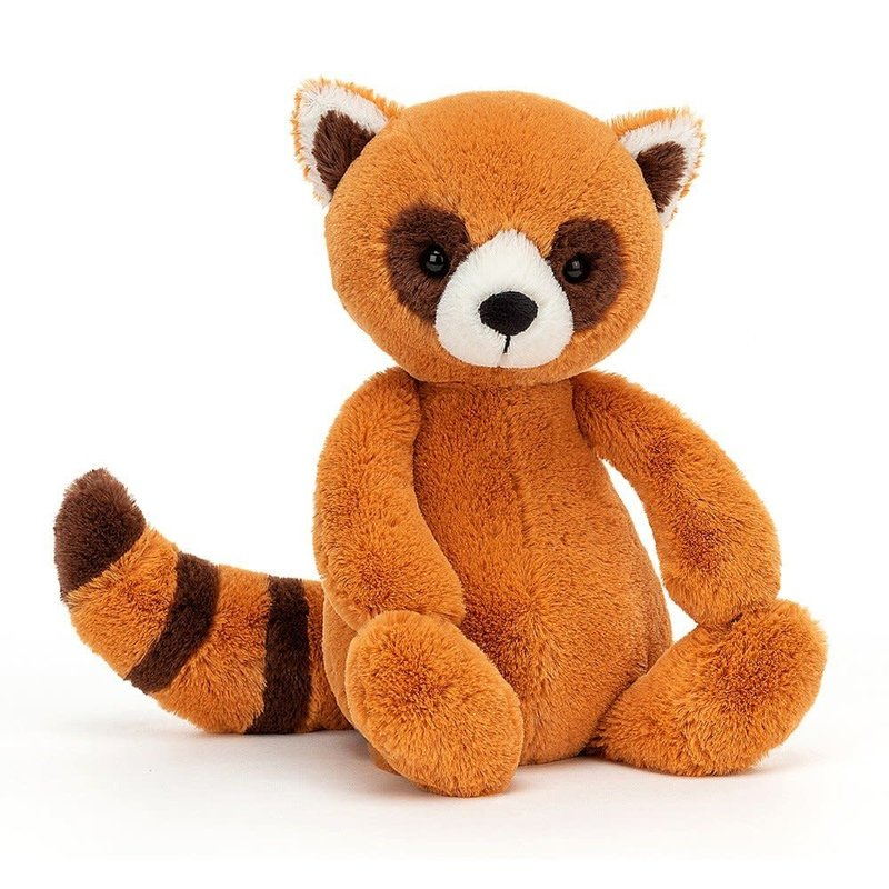 Jellycat - Bashful Jellycat - Bashful Red Panda - Medium