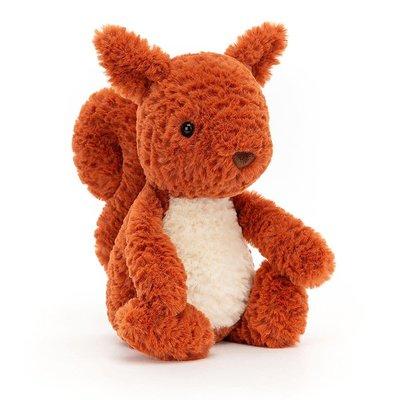Jellycat - Super Softies Jellycat - Tumbletuft Squirrel