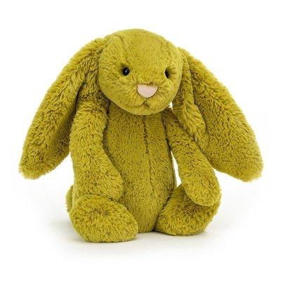 Jellycat - Bashful Jellycat - Bashful Zingy Bunny - Medium