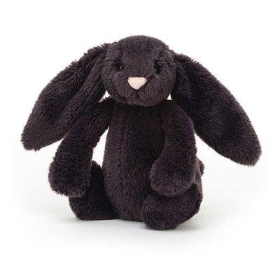 Jellycat - Bashful Jellycat - Bashful Inky Bunny - Small