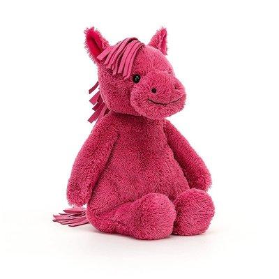 Jellycat - Colourful & Quirky Jellycat - Cushy Pony
