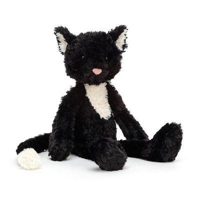 Jellycat - Super Softies Jellycat _ Smuffle Cat