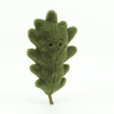 Jellycat - Woodland Jellycat - Woodland Oak Leaf - Little