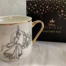 Disney - Mugs Disney Classic Collectable Mug - Cinderella