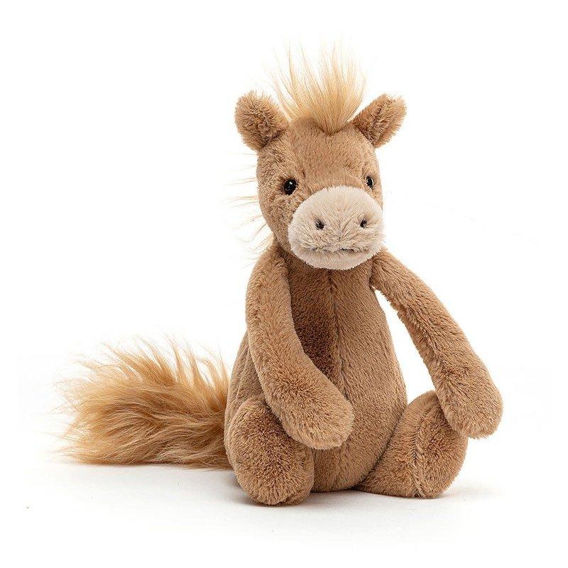 Jellycat - Bashful Jellycat - Bashful Pony - Small