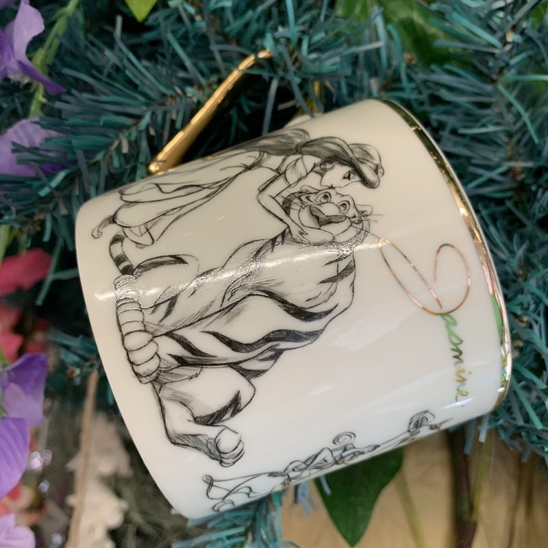 Disney - Mugs Disney Classic Collectable Mug - Jasmine