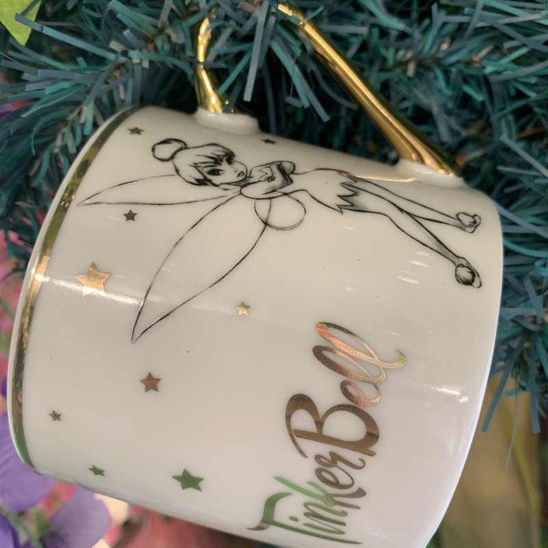 Disney - Mugs Disney Classic Collectable Mug - Tinkbell