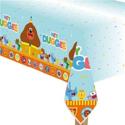 CBeebies Hey Duggee - Paper Tablecover