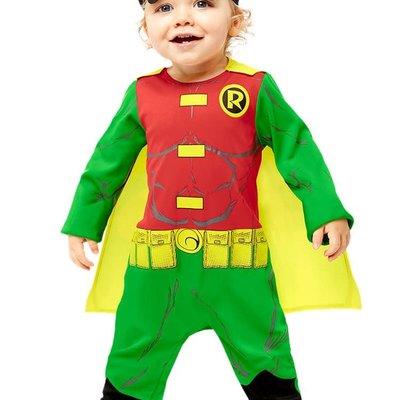Amscan Robin Costume 12/18 mths