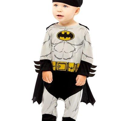 Amscan Batman Costume - Age 2/3 years