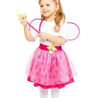 Peppa Pig Peppa Pig Fairy Princess Set 3/4 yrs