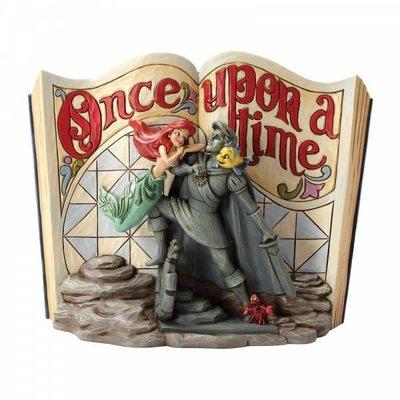 Disney Traditions Disney - The Little Mermaid Storybook - Undersea Dreaming