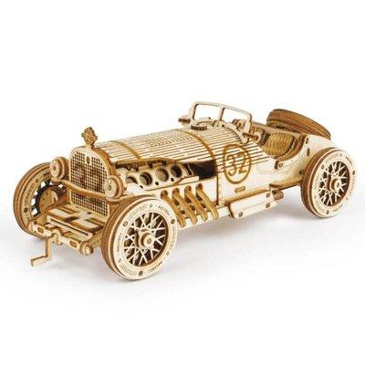 ROKR ROKR Grand Prix Car - MC401 Model Car 1:16 Scale Kit