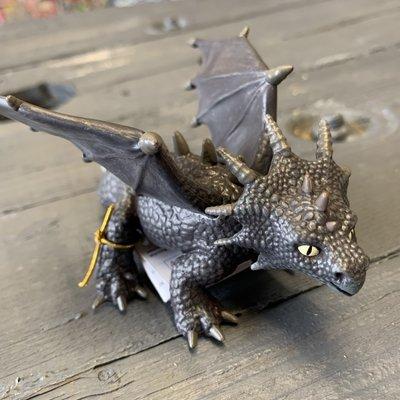 Papo Papo Pyro Dragon Figurine