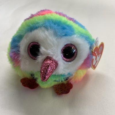 Ty Puffles Ty Puffles - Owen the Owl