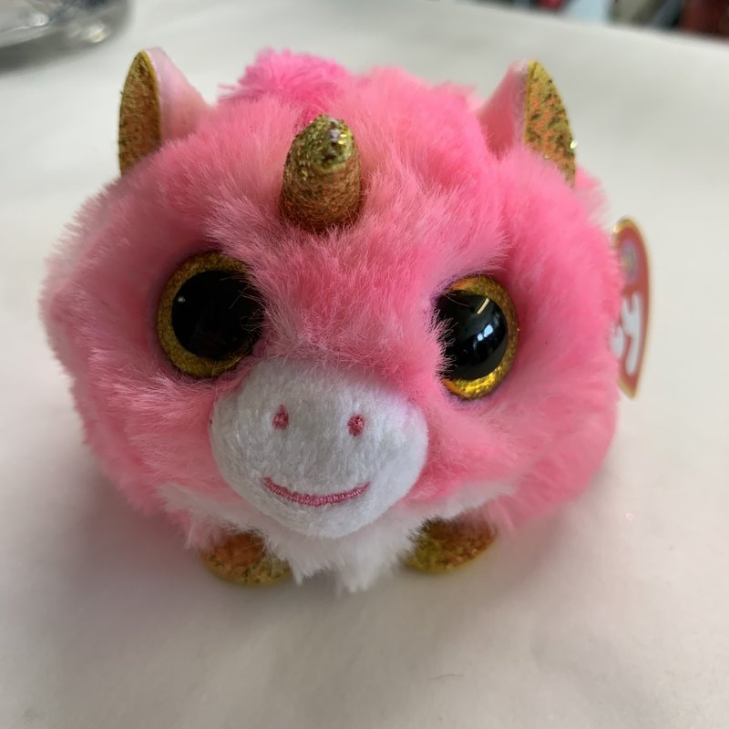 Ty Puffles Ty Puffles - Fantasia the unicorn