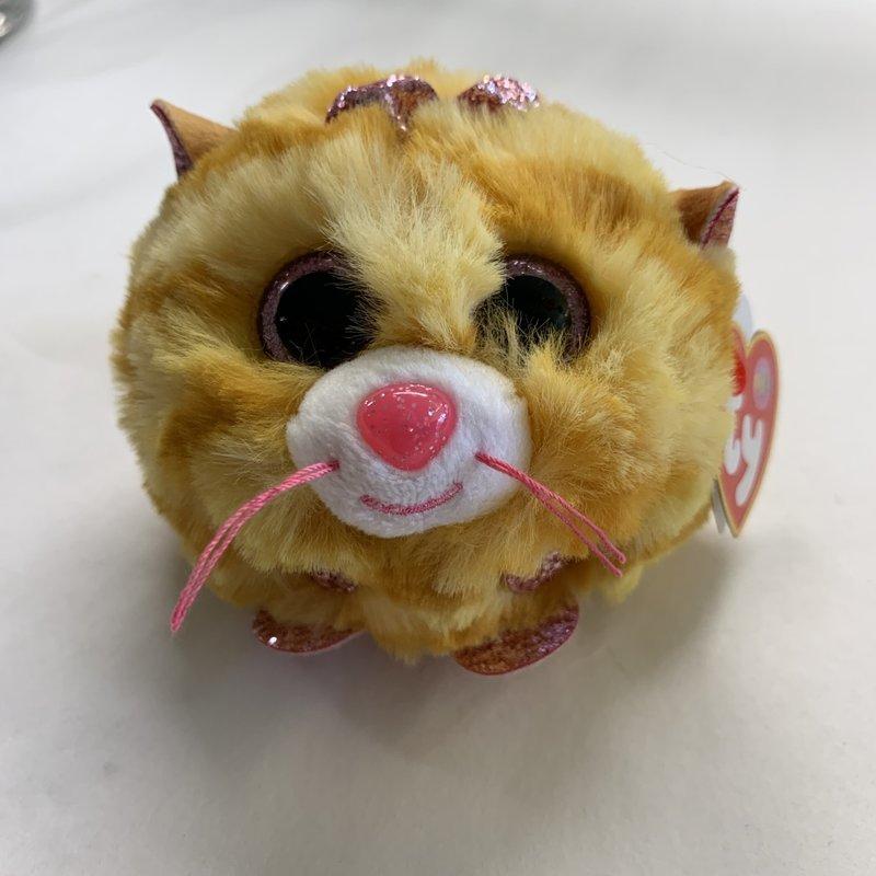 Ty Puffles Ty Puffles - Tabitha the Cat