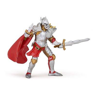 Papo Papo Knight with Iron Mask Figurine