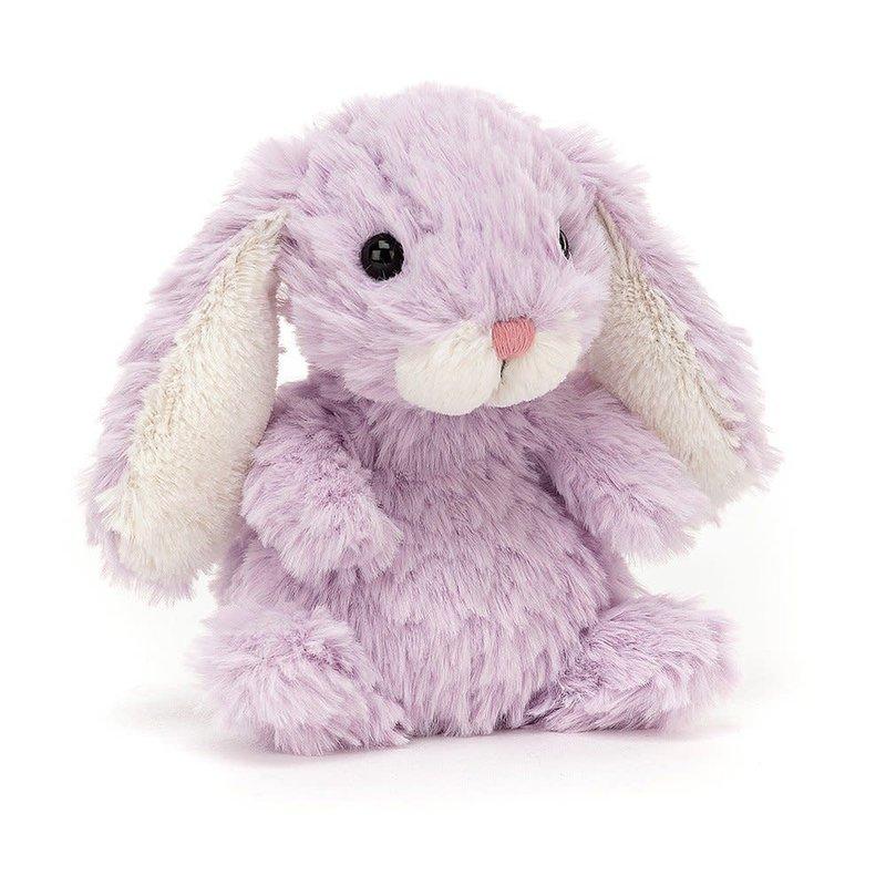 Jellycat Jellycat - Yummy Bunny - Lavender