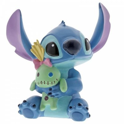 Disney Disney - Stitch with Doll - 6002189