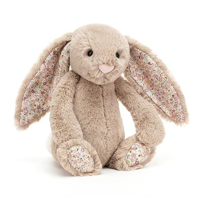 Jellycat - Blossom Jellycat - Blossom Bea Beige Bunny - Medium