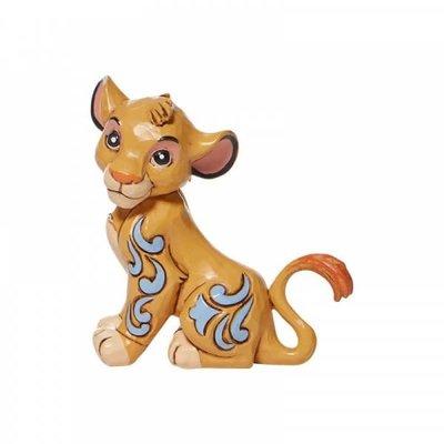 Disney Traditions Disney's Simba Figurine