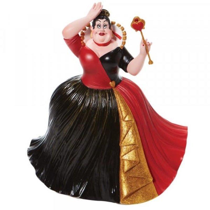 Disney Showcase Disney - Queen of Hearts Figurine