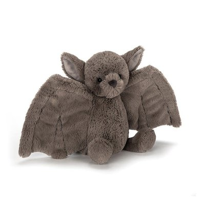 Jellycat - Bashful Jellycat - Bashful Bat - Medium