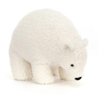 Jellycat - Bundle of Bear Jellycat - Wistful Polar Bear - Medium