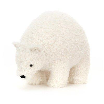 Jellycat - Bundle of Bear Jellycat - Wistful Polar Bear - Small