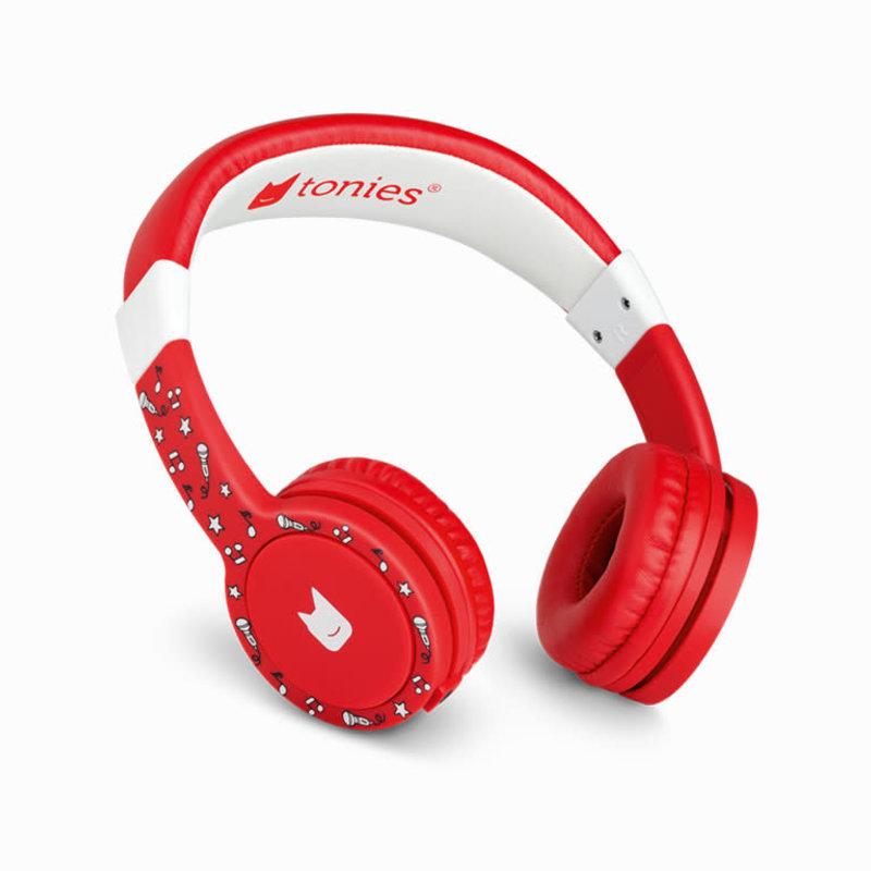 Tonies Tonie Headphones - Red