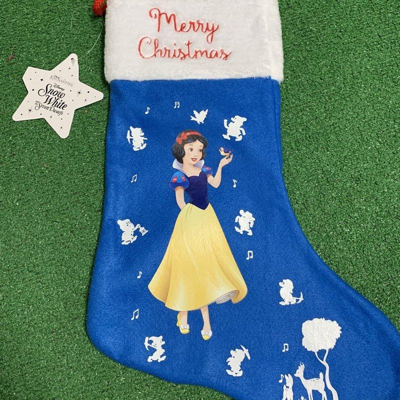 Disney Enchanting Collection Disney - Snow White Christmas Stocking