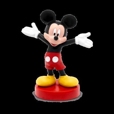 Tonies Disney - Mickey and Friends - Audio Book - Tonies