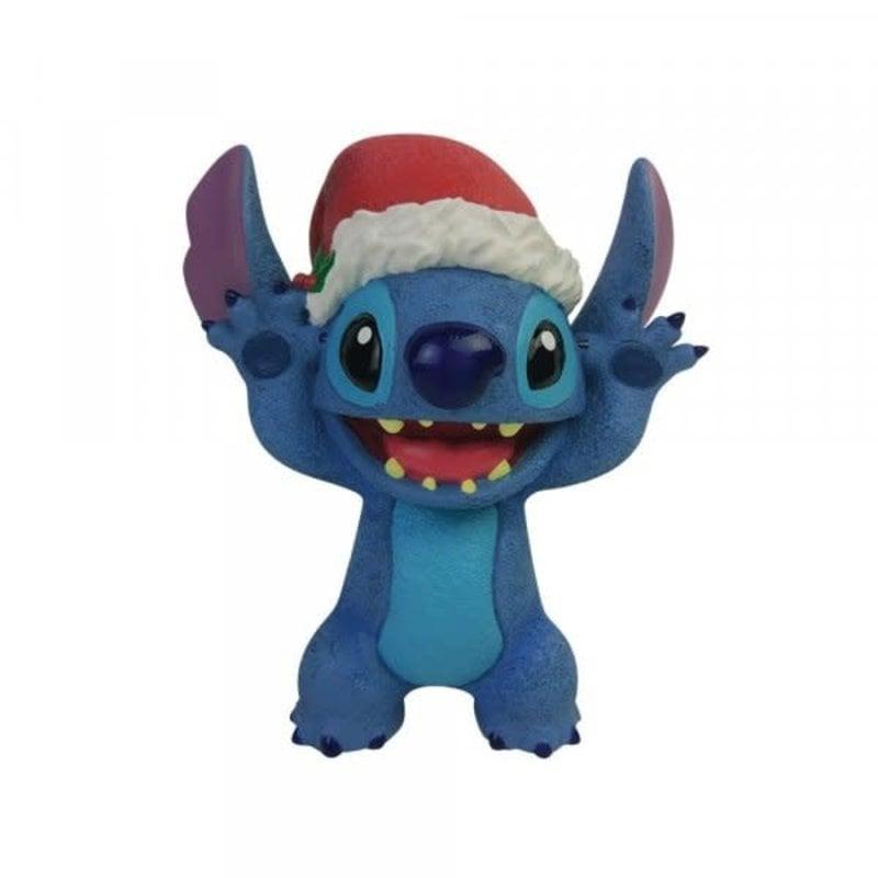 Disney Disney - Christmas Stitch Figurine