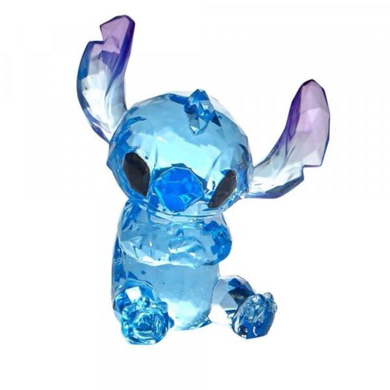 Disney Facets Disney Facet Stitch Figurine